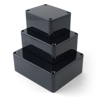 MB2W - MB Series Multipurpose Enclosures with Lids