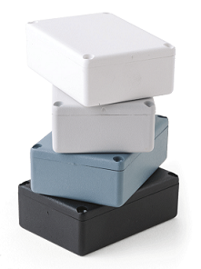 T4 - T Series Small Multipurpose Enclosures with Lids