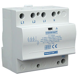 Class B - Low Voltage Power System Protection