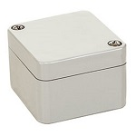 Deltron Enclosures - IP66 ABS Series Enclosures