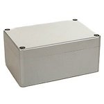 Deltron Enclosures - IP66 Polycarbonate Series Enclosures