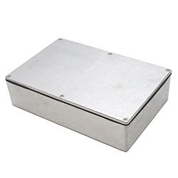Deltron Enclosures - IP66 Series Enclosures