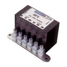 Single Phase Low Leakage Driver Filters - Low Cost ABF