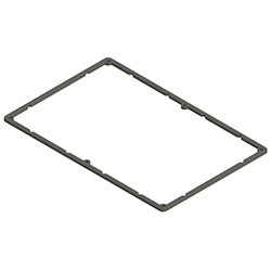 459-S66-B - IP66 Rated Seal For General Purpose Enclosures