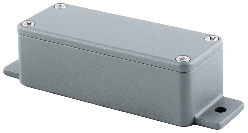457-0010A - IP54 Series Flanged Enclosures