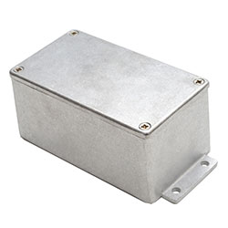 457-0100E - IP54 Series Flanged Enclosures