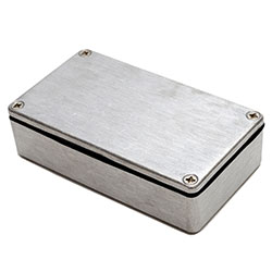 482-C140E - IP68 EMI / RFI General Purpose Enclosures