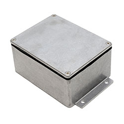 484-0050E - IP68 General Purpose Flanged Enclosures