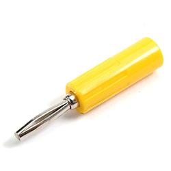 557-0700 - 4mm Triple Contact Plug