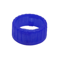 593-0002 - Colour Coding Rings for Ring Lock Din Connectors