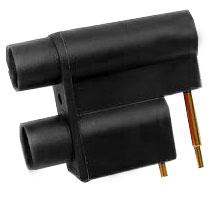 596-0100 - TS PCB Chassis Socket