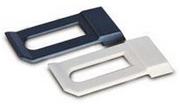 CL1M - Evatron Series Enclosures ABS Belt/Pocket Clips