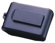 Evatron Series Enclosures ABS Belt Clips