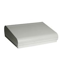 PP105G - PP Series Desktop Console Enclosures
