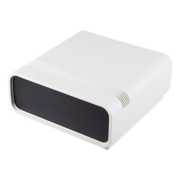 PP79BG - PP Series Desktop Console Enclosures