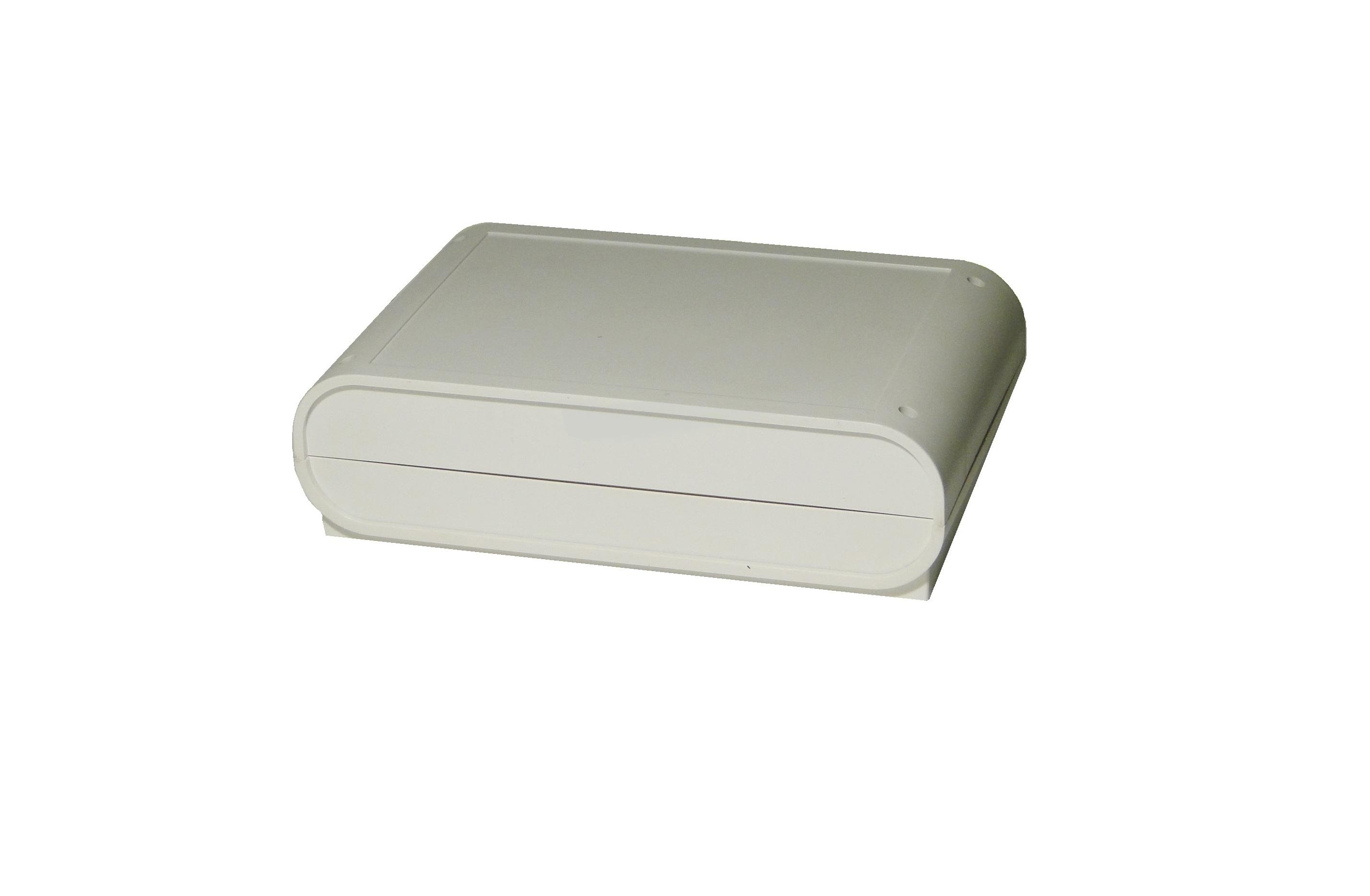 PP98G - PP Series Desktop Console Enclosures