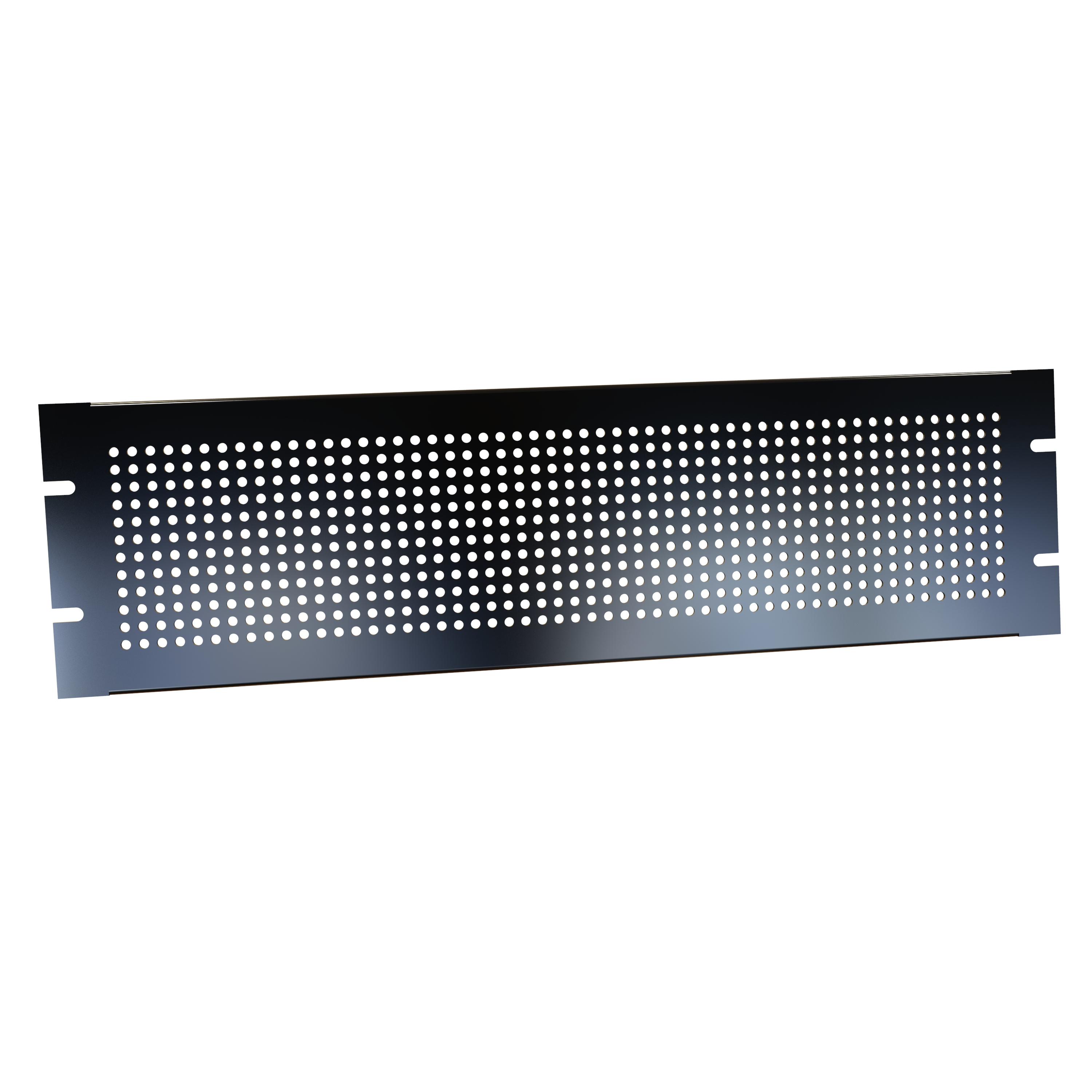 PPFS19007LG2 - PPFS Series Perforated Steel Rack Panel