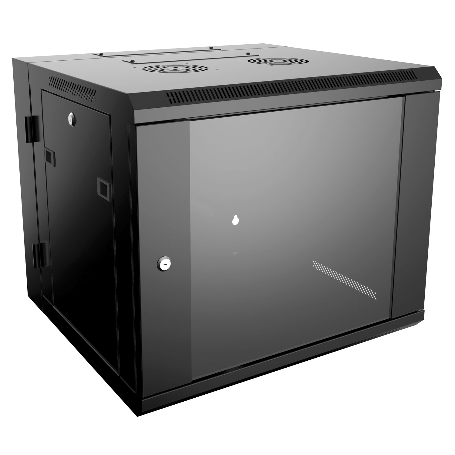 RB-SW9 - RB-SW Series Economy Swing-Out Wall Mount Cabinet