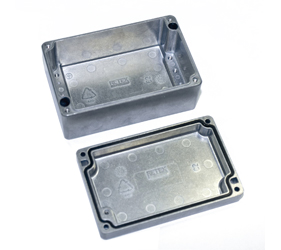 Series 68 Enclosures - Hylec Enclosures