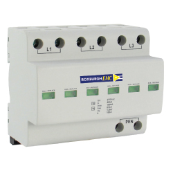 Class C - Low Voltage Power Supply Protection - Roxburgh Components