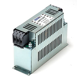 KMF3100V - Three Phase Mains Filter - High Voltage High Performance 100 Amps