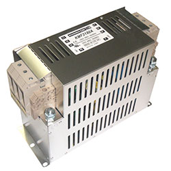 KMF3180A - Three Phase Mains Filter - High Performance 180 Amps