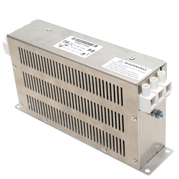 KMF318A - Three Phase Mains Filter - High Performance 18 Amps