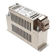 KMF336A - Three Phase Mains Filter - High Performance 36 Amps