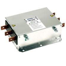 KMF3420V - Three Phase Mains Filter - High Voltage High Performance 420mps