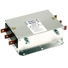 KMF3620V - Three Phase Mains Filter - High Voltage High Performance 620 Amps