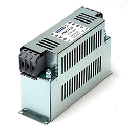 KMF370V - Three Phase Mains Filter - High Voltage High Performance 70 Amps