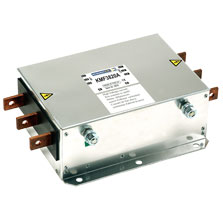 KMF3820A - Three Phase Mains Filter - High Performance 820 Amps