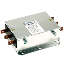 KMF3820V - Three Phase Mains Filter - High Voltage High Performance 820 Amps
