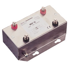 MDF16 - Single Phase Motor Drive Filter High - Performance 16 Amps