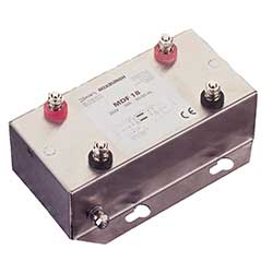 MDF18 - Single Phase Motor Drive Filter High - Performance 18 Amps