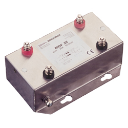 MDF25 - Single Phase Motor Drive Filter High - Performance 25 Amps