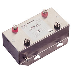 MDF36 - Single Phase Motor Drive Filter High - Performance 36 Amps