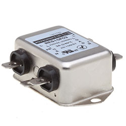 RES10F03 - Chassis Mounted General Purpose Filter 3 Amp