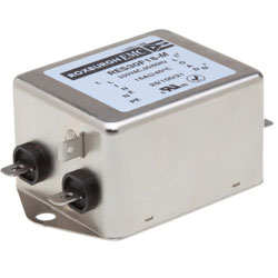 RES30F06-M - High Performance Filter 6 Amp, Medical Applications