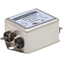 RES60F06-M - Multi Stage Filter 6 Amp, Medial Applications