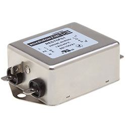 RES70F01-M - Multi Stage Performance Filter 1 Amp, Medical Applications