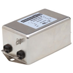 RES80F03-M - Multi-Stage High Performance Filter 3 Amp, Medical Applications