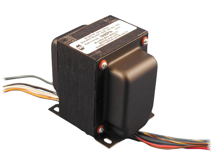 Hammond Manufacturing Transformers -  1608A - 1650A Series Transformers