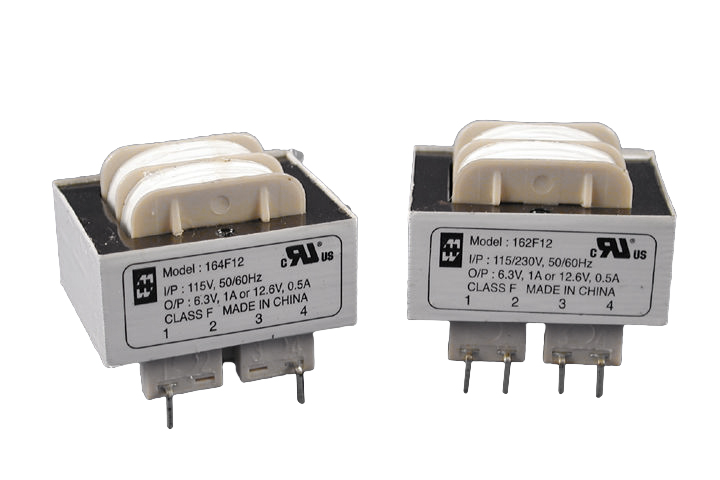 162 - 164 Series Transformers - Hammond Manufacturing Transformers