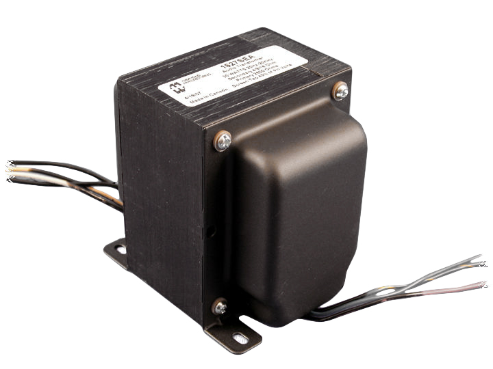 1627 - 1642 Series Transformers - Hammond Manufacturing Transformers