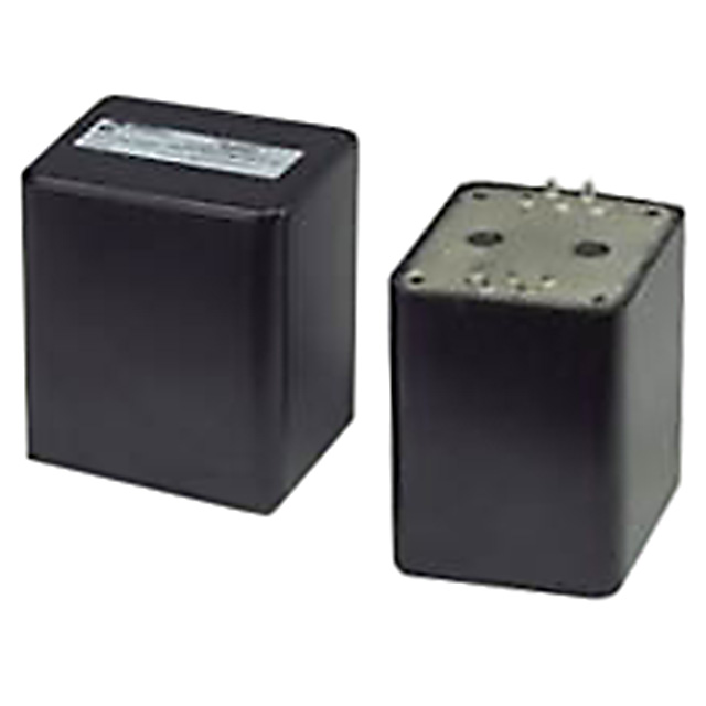 1650P Series Transformers - Hammond Manufacturing Transformers