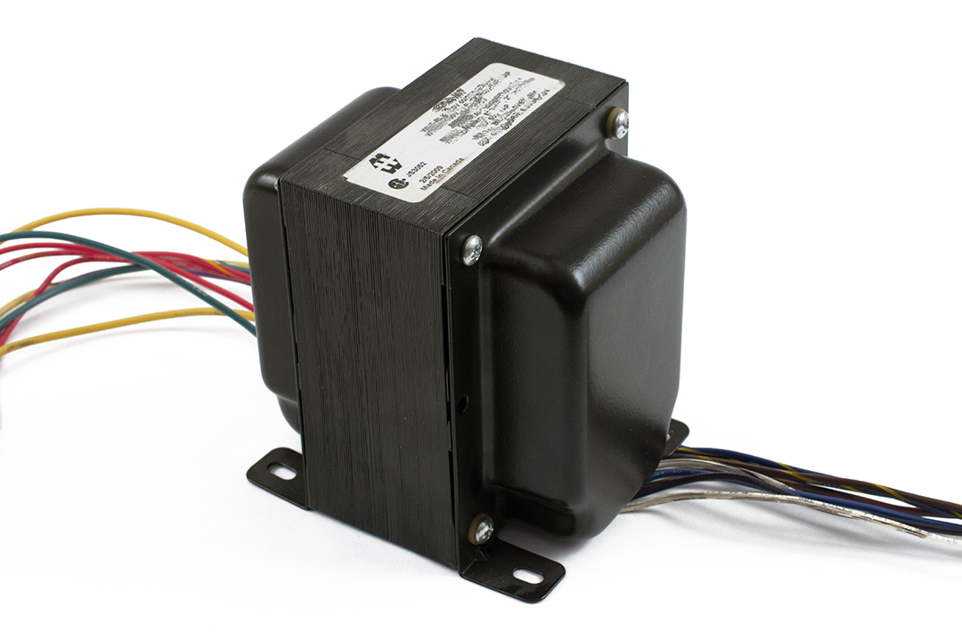 270AX - 200 Series High Voltage (Plate) and Filament - 32 VA to 454 VA