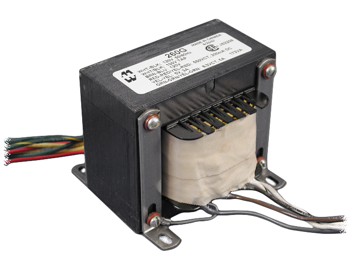 260 Series Transformers - Hammond Manufacturing Transformers
