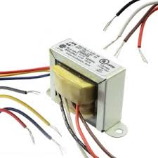 266J6 - 266 Series Low Voltage/Filament, Dual Primary and Secondary - 1.8 VA to 240VA