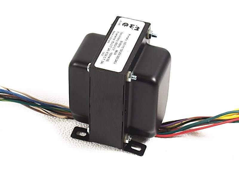 369AX - 300 Series High Voltage (Plate) and Filament - 39 VA to 940 VA